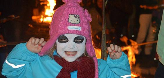 Krewelshof Halloween