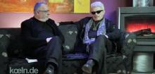 Heino im koeln.de-Interview mit Edgar Franzmann)