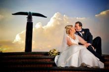 Hochzeitsfotos: Eine Erinnerung an den schönsten Tag Ihres Lebens. (Foto: Christopher Adolph)
