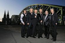 Die Höhner geben ein kostenloses Konzert auf dem Roncalliplatz. (Foto: Manfred Esser)