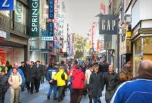 Kürzere Ladenöffnungszeiten und weniger verkaufsoffene Sonntage für viele Kölner unvorstellbar. (Foto: Bilderbuch Köln)