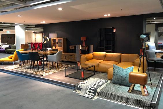 Home24 Eröffnet Ersten Outlet Store In Köln Koelnde