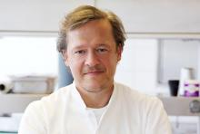 Hans Horberth: veröffentlichte bisher zwei Kochbücher.