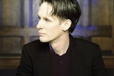 Tenor Ian Bostridge singt zum Jubiläumskonzert der Philharmonie. (Foto: Kölner Philharmonie)