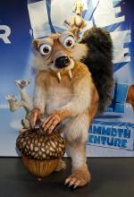"""Sid und seine Urzeitfreunde sind 2013 in """"echt"""" in der Lanxess Arena zu erleben."""