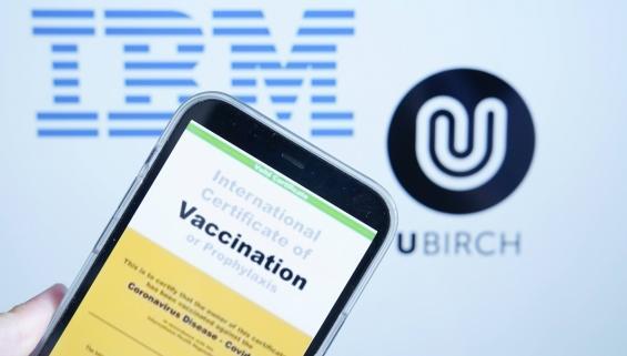 Digitale Impfpass Technologie Kommt Von Kolner Startup Ubirch Koeln De