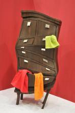 Innovationen im Möbeldesign bei der imm (Foto:koelnmesse)