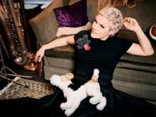 In ihrem neuen Album verarbeitet Ina Müller die Erfahrungen, die sie als Single gemacht hat.