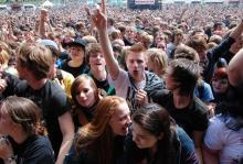 Sind alkoholisierte Jugendliche schuld an dem Aus? (Foto: Helmut Löwe)