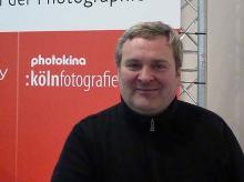 Zeigt Hobby-Fotografen den Weg zum besseren Bild: koeln.de-Fotograf Joachim Rieger