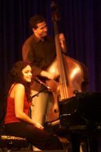 Norah Jones im LimeLight: Viele Stars gaben hier Konzerte (Foto: LimeLight)