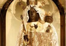 Schwarze Maria
