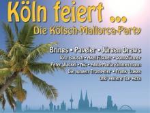 """""""Köln feiert"""" am 30. Oktober ab 19 Uhr in der Lanxess Arena."""