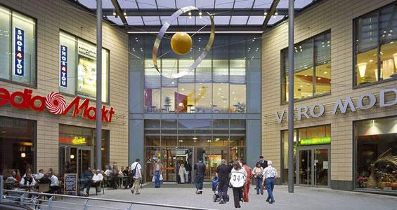 Köln Einkaufsstraße