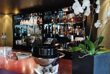 Restaurant und Club in einem: King Kamehameha im Rheinauhafen. (Foto: Helmut Löwe)
