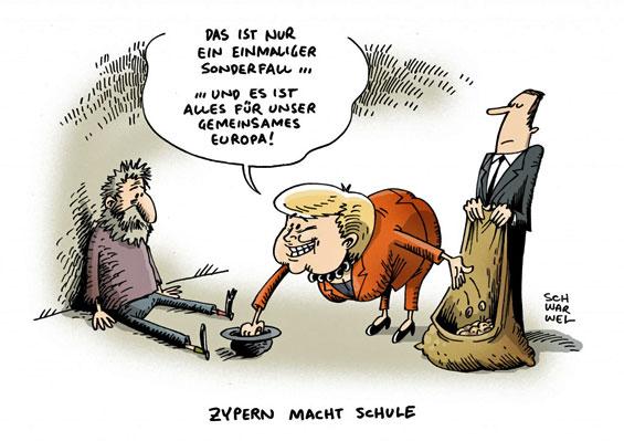 Karikatur: www.schwarwel.de