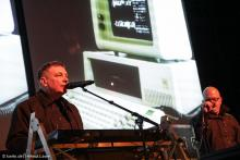 """Der """"Heimcomputer"""" hat sich von visionärer Technik zum Alltagsgegenstand gewandelt. (Foto: Helmut Löwe)"""