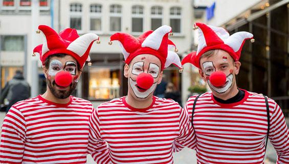 Karneval Das Sind Die Kostumtrends 2019 Koeln De