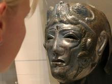 Feiern in der Antike: Die Römer zelebrierten Frühlingsfeste. (Foto: ddp)