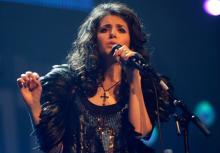 Katie Melua kommt im November in die Lanxess-Arena (Foto: ddp)