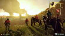 Das dunkle Mittelalter, in Farbe: Kingdome Come Foto: Warhorse