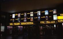"""Beim """"Week-End Fest"""" werden Kinosäle zu Konzerträumen (Foto: Bilderbuch Köln)"""