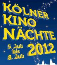 50 Veranstaltungen rund um Kino und Film bieten Anfang Juli die Kölner Film Nächte.