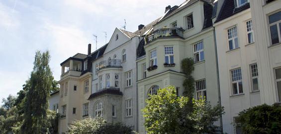 Klettenberg Köln