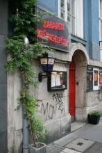 Klüngelpütz Ältestes Kabarett der Stadt