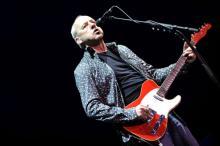 Dire Straits-Gründer Mark Knopfler Der beste E-Gitarrist aller Zeiten ist im Juni in der Lanxess-Arena zu Gast (Bild: ddp)