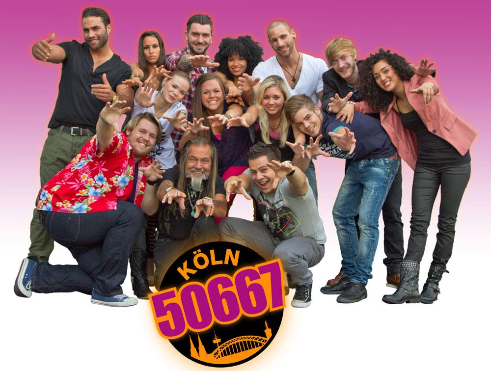 Darsteller Köln 50667