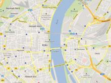 Kölle an der Ruhr
