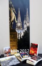 Neue Köln-Bücher