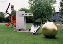 """Kölner Reihe"", Florian Slotawa, 2011. VG Bild-Kunst, Bonn (Foto: Fotostudio Schaub)"