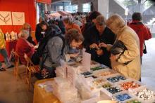 Rund 100 Aussteller haben sich für die Open-Air-Messe angekündigt (Foto: Kölner Sportstätten)