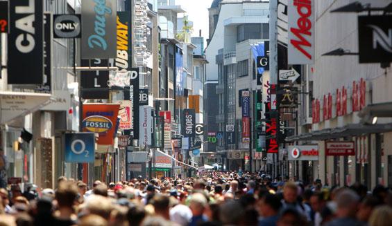 Rat Beschließt Neun Verkaufsoffene Sonntag Für 2019 Koelnde