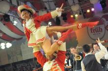 Das Kölschfest startet am 3. Februar. Foto: Helmut Löwe