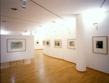 Weltweit größter Bestand an Werken von Käthe Kollwitz (Foto: Uwe Spoering)