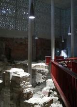 Verbindung von Alt und Neu: Das Kolumba-Museum