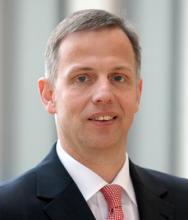 Medienminister Andreas Krautscheid eröffnete die neue Standortagentur (Foto: ddp)