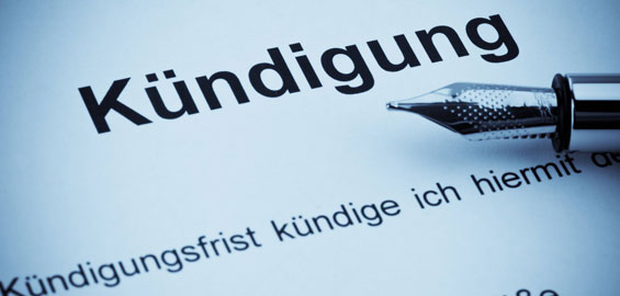 Rechtstipps Ist Ein Arbeitsvertrag Auch Mündlich Kündbar Koelnde