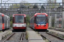 Strompreise für den Schienenverkehr könnten in Zukunft höher ausfallen.