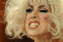 """Lady Gaga: verdient in einem Jahr laut dem Magazin """"Forbes"""" 90 Millionen US-Dollar. (Foto: dapd)"""