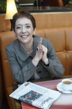 Lale Akgün: Rückzug aus der Politik (Foto:M.Grande - www.grande-fotografie.de)