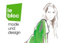 """""""le bloc"""" macht das Belgischen Viertel am 4. Juni zum Mode-Hotspot."""