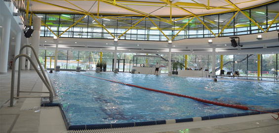 Schwimmbäder in Köln: Lentpark   koeln.de