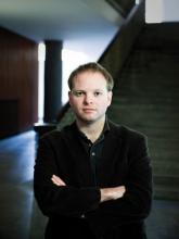 Kristof Magnusson: es gibt noch Karten (Foto:Thomas Dashuber)