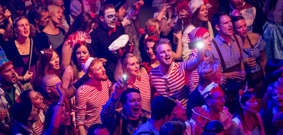Köln Party Freitag