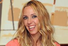Loona: Die Niederländerin ist erfolgreich in Sachen Latin-Pop. (Foto: Helmut Löwe)
