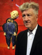 Verstörende Kunst: David Lynch im Max Ernst Museum Brühl (Foto:ddp)